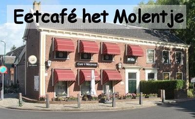 Eetcafe Het Molentje