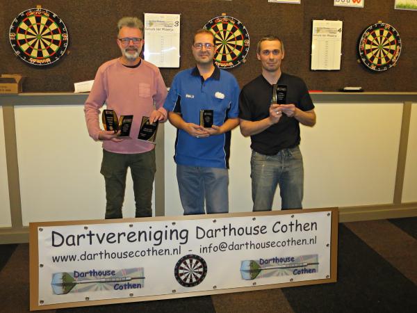 Dartskampioenen 2017