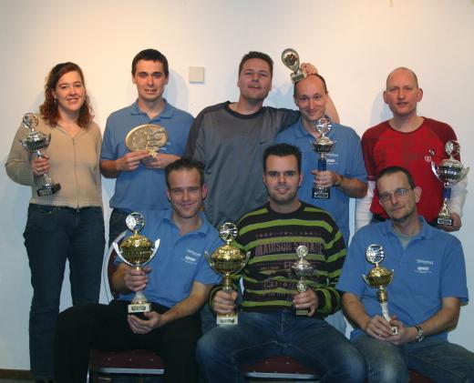 Dartkampioen 2006