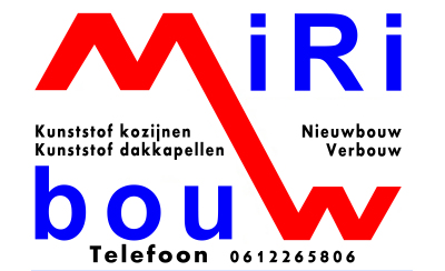 Logo sponsior miribouw