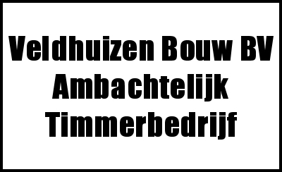 Veldhuizen Bouw BV