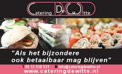 Catering De Witte
