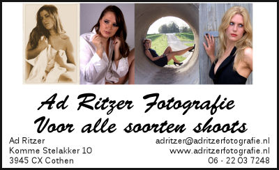 Ad Ritzer fotografie