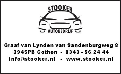 Garage Stooker