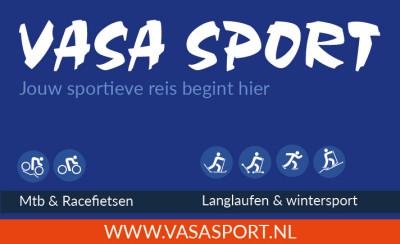 vasasport logo
