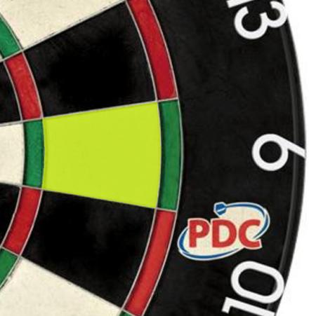 Big six darten